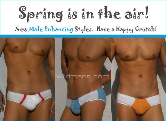 Wildmant - New Spring Styles