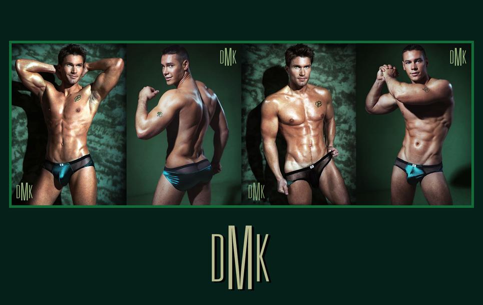 DMK Designs - A Company Making their own Rules!