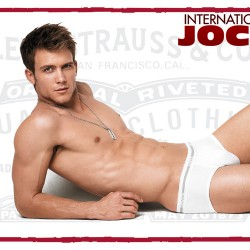 International Jock – New Levi's Underwear