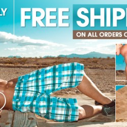10Percent – Free Shipping on order $50 or more