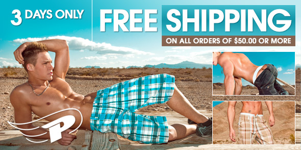 10Percent - Free Shipping on order $50 or more