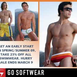 Go Softwear – Swim Suit Sale