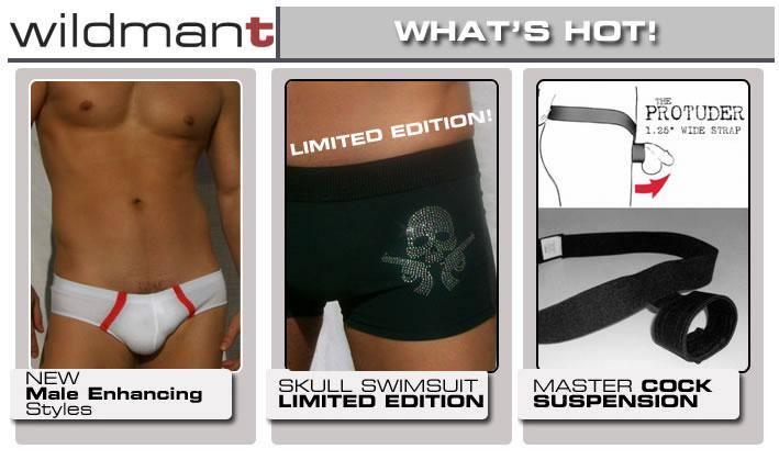 WildmanT - What's Hot