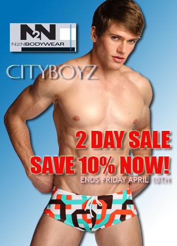 Cityboyz Fashions - N2N Sale