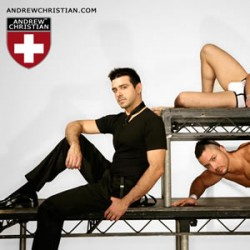 UNB0003 – Andrew Christian