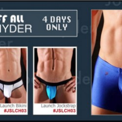 NuWear – Joe Snyder 15% off