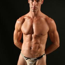 Underwear Review: Joe Snyder Camo Thong