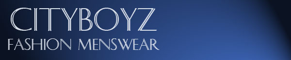 Cityboyz Fashions -