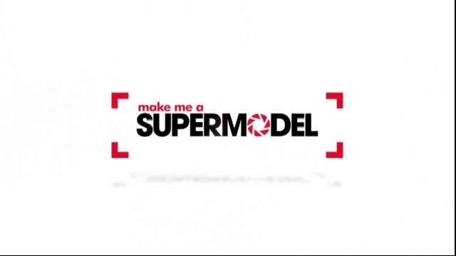 Make me a Super Model - 2(x)ist and Fresh Pair make an appearance