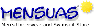 Mensuas - New N2N Swimwear