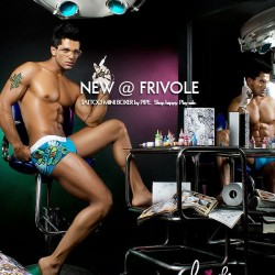 Frivole – Sale of the week