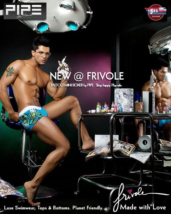 Frivole - Sale of the week