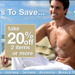10 Percent – Save on your Next Order