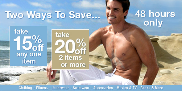10 Percent - Save on your Next Order