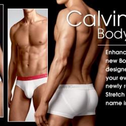 10 Percent – New Calvin Klein Boost
