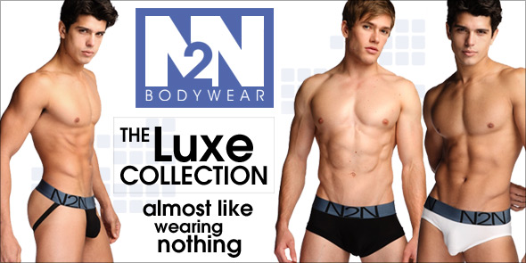10 Percent - N2N Luxe Collection