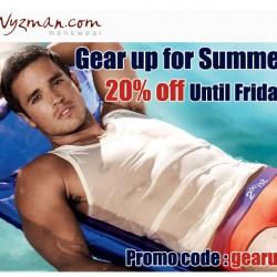 Wyzman – 20% Off Sale