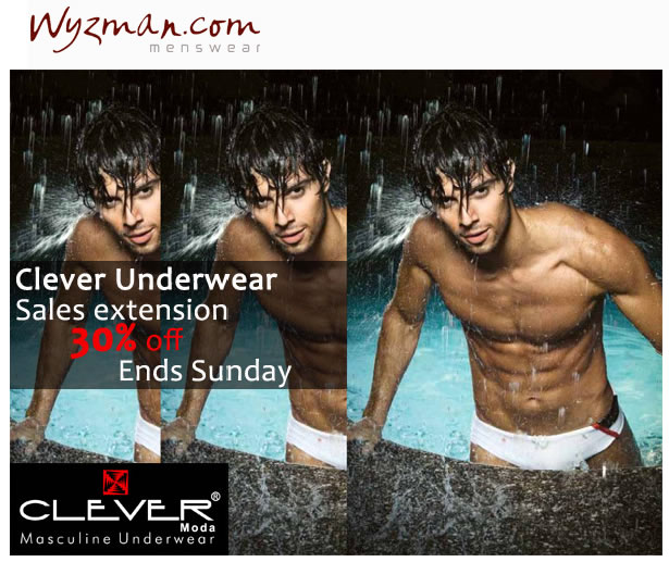 Wyzman - Clever Sale Extended