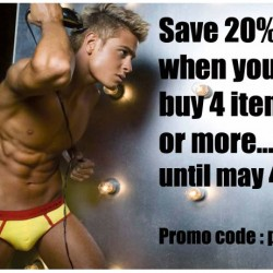 Wyzman – Extends 20% off Sale
