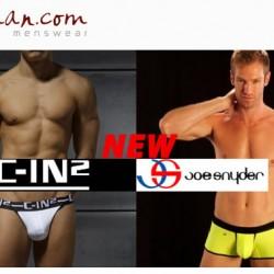 Wyzman – New C-IN2 and Joe Snyder