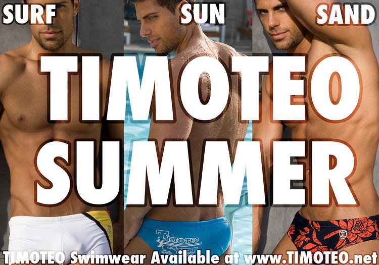 Timoteo - SUMMER!