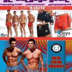 Global Guys Gear – Newsletter Issue 17