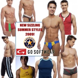 Go Softwear – New Styles for Summer