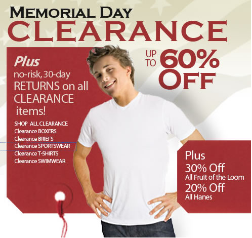 His Room - Clearance Sale
