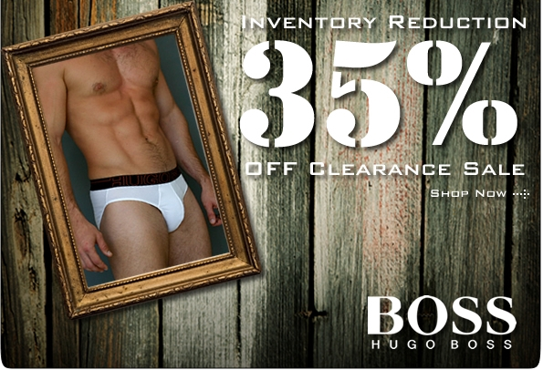 Skiviez - Hugo Boss Inventory Reduction Sale