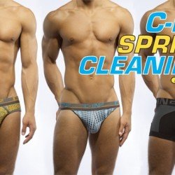 C-IN2U – Spring Cleaning
