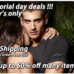Wyzman – Memorial Day Sale