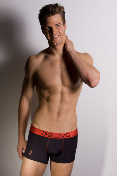 Dead Good Undies - HOM safe love maxi boxer brief (charity edition)