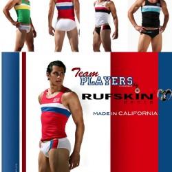 Rufkskin – Team Players Line