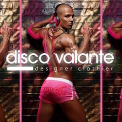 UNB0008 – Disco Valante