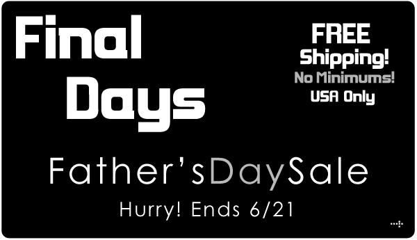 Skiviez - Father's Day Sale