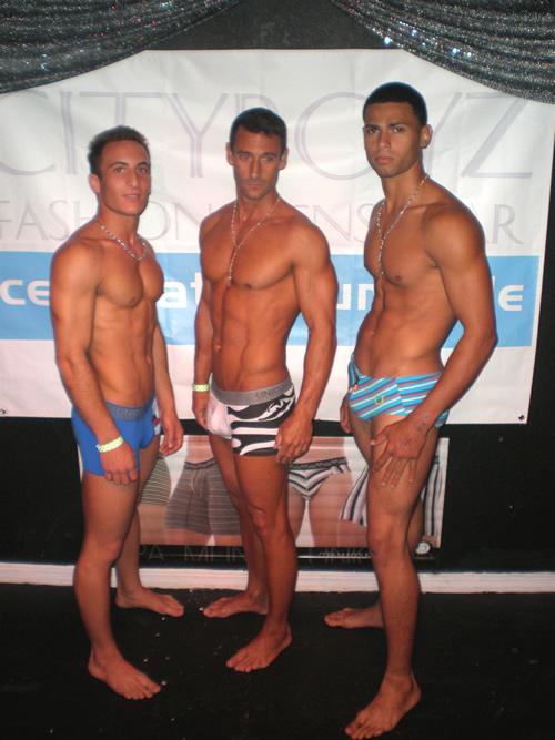 CityBoyz Fashions - Orlando Fashion Show