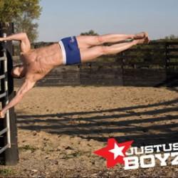 UNB0009 – Justus Boyz