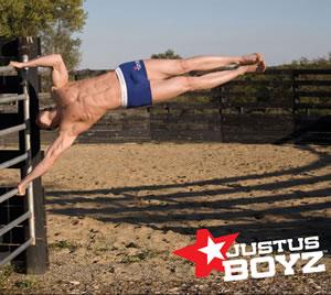 UNB0009 - Justus Boyz