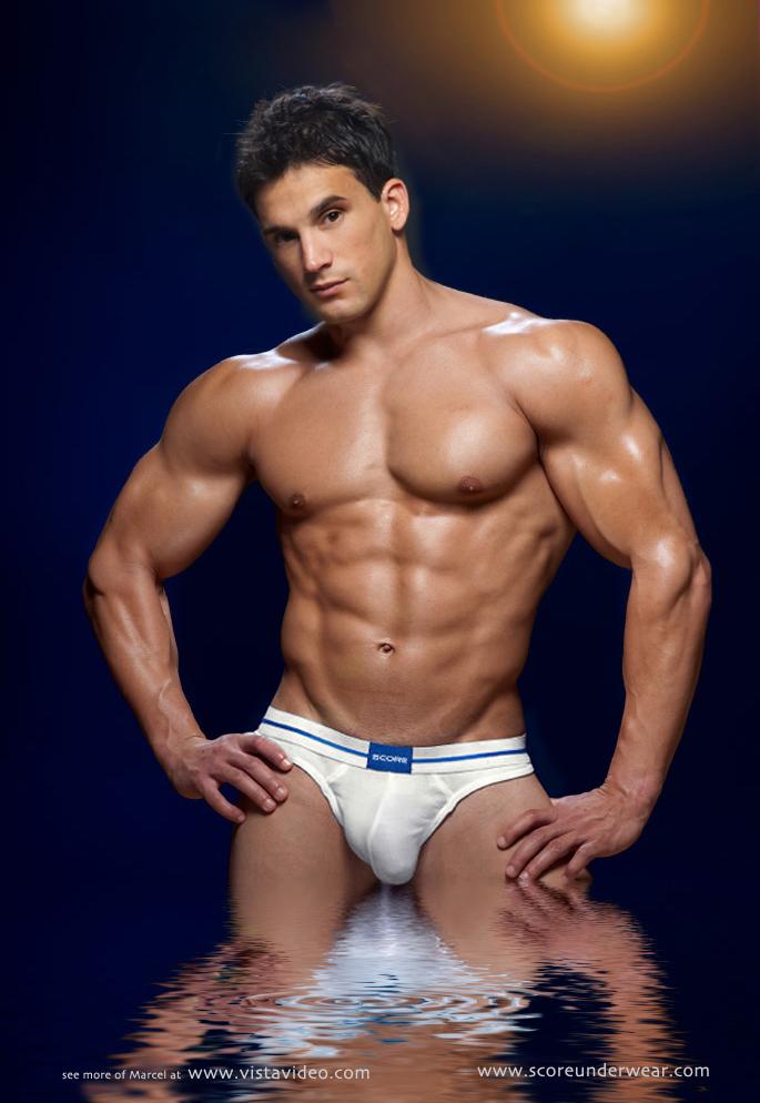 Score Underwear - New Pictures