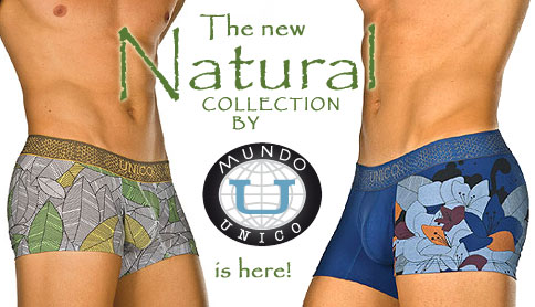 Audace - New Unico Go Natural