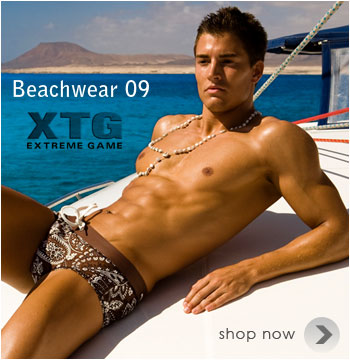 Oboy - XTG Swimwear