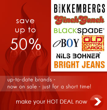 Oboy - Save up to 50%