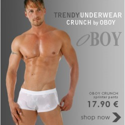 Oboy – New Beachwear