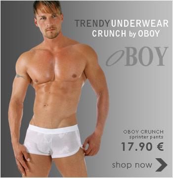 Oboy - New Beachwear