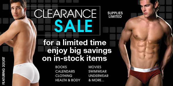 10 Percent - Clearance Sale