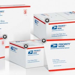 USPS – New Priority Mail Shipping Rates