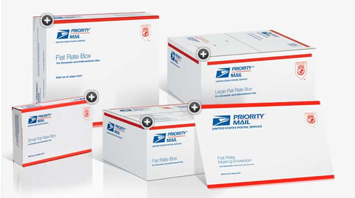 USPS - New Priority Mail Shipping Rates