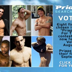10 Percent.com – Praipe Wear Model Search Finalists