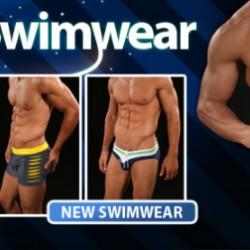 NuWear – New Tulio Swimwear