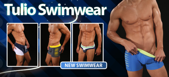 NuWear - New Tulio Swimwear